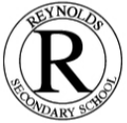 FLEXIBLE STUDIES<br />PROGRAM AT<br />REYNOLDS SECONDARY<br />SCHOOL&#8203;
